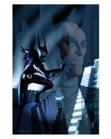 batman beyond1 by strib