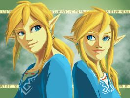 Please choose your gender by MGabric