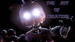 The joy of creation by Odrios