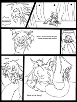 NT Round 2 - Page 1 by Doggy-san