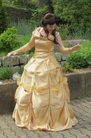 Belle by Theobromin