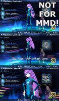 Kamui Gakupo v.2 for Project Diva 2+Extend (DL) by nightsail