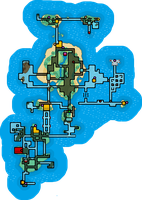 THE MAP for Pokemon Agate Blue by RedForest100