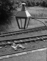 The Railway Lamp by SweeneyTed