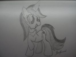 Shade sketches by BronyXceed