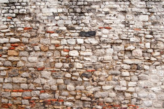 Tower of London Wall part3 by goodtextures