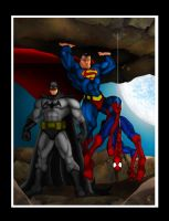 Worlds finest by Helmsberg