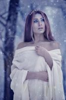 Ice queen by alina0