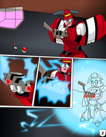 A Guardian's Story Adventures 1 pg 2 Colored by autobotchari