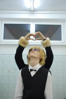 .: Love - Shizaya :. by PrincessOfVampire