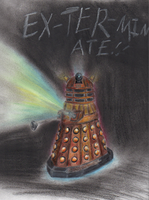 EXTERMINATE!! by BenRusk