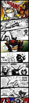 Shadow Brings Sexy Back by darkspeeds