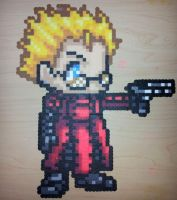 Vash the Stampede by IAmArkain