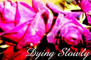 Dying Slowly by IntoInsanity