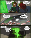 Comic Commission: KUWT and Dr. Who, p5 of 8 by KUWTComicsInc