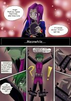 Lovers Paradox - Page 22 by pizet