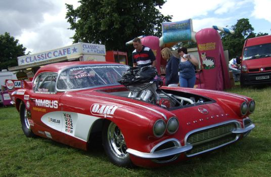 funny car hot rod show 1 by Sceptre63
