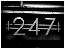 247 by davespertine