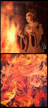 Hellfire by juliajm15