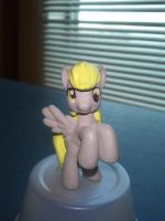 Ebay stuff is up by PONYPAINTTHEPONY