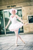 Princess Tutu Cosplay: Blissful by HatterSisters