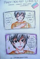 APH PH Pick-up/Banat Series 3 by kahochanlenkunlovers