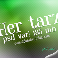 psd pack by IremAkbas