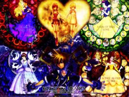 KH2- Free Your Heart by HeartlessAngel130