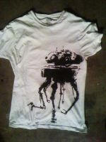 Probe Droid Shirt by BRUVone