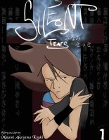 Silent Tears . Vol 1 Cover by Sorren-Chan