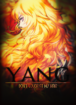 Yang by Yuu-graphique