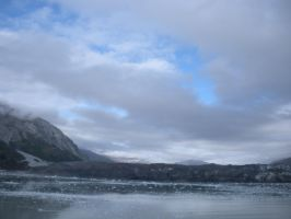 Waterscape of Alaska by NintendoLover13