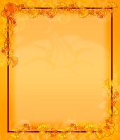 Magic of Fall Css PSD file by Hermit-stock
