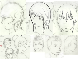 Assignment 1- Heads by Reiko-nanba