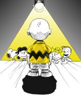 Youre a Good Man Charlie Brown by aquilianranger