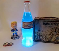 Nuka-Cola Quantum by Whatpayne