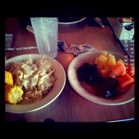 My Buffet Meal by sweetkristina07