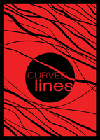 Curved lines by EmeSso