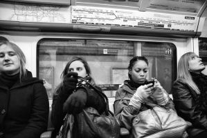 Tube dwellers by daliscar