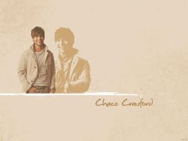 Chace Crawford Wallpaper2 by wbetti