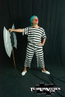 I can be AWSOME... if I want it by Frannx
