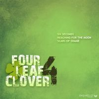Four Leaf Clover CD Cover by Forza27
