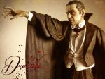 Bela lugosi as Dracula 2 by ZoomBox