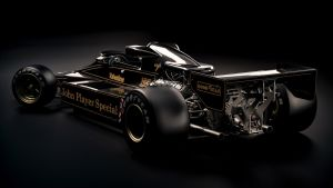 Lotus 78 Cosworth by nancorocks