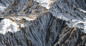 Mountain Range 02 by ExtremeProjects