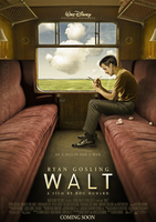 Walt movie poster (FAKE) by Drock625