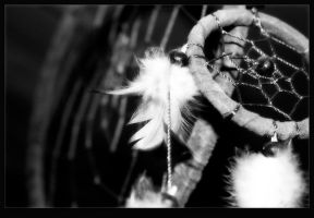 Dreamcatcher by indu-muc