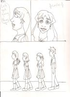 HSD book 1 chapter 2 page 11 by Bellawho1
