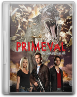 Primeval - Season 5 by Movie-Folder-Maker