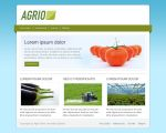 Agrio Old Design by peex